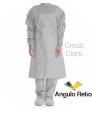 Janelo Cinza claro